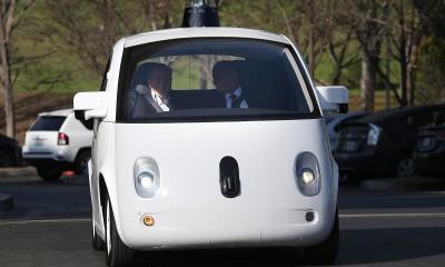 Google Car, l'ex numero uno di Hyundai assunto per guidare il progetto