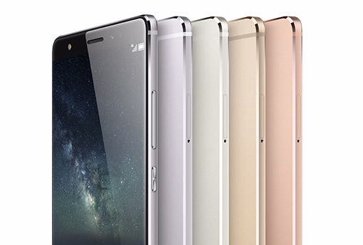 Huawei Mate S con Force Touch, batte iPhone 6S sul tempo
