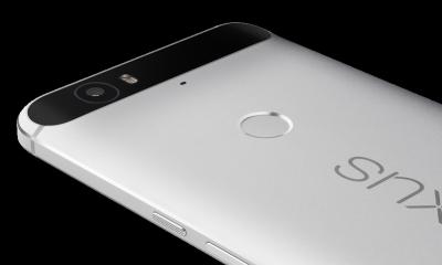 Huawei Nexus 6P, caratteristiche e prezzi del nuovo flagship di Google