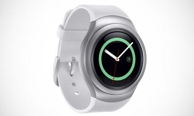 Samsung Gear S2 in vendita dal 2 Ottobre