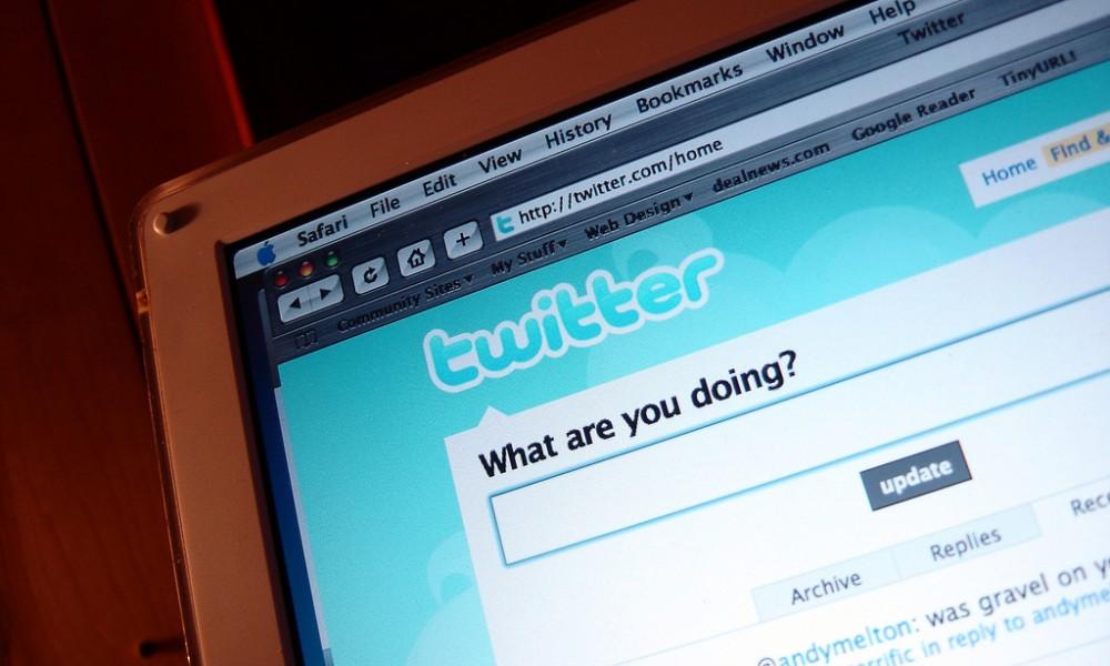 Twitter addio 140 caratteri, benvenuti 10.000 caratteri