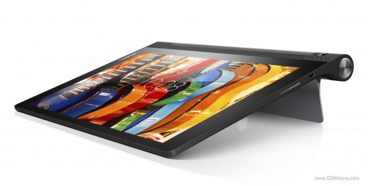 IFA 2015 | Yoga Tab 3 Pro: il nuovo tablet con proiettore