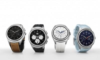 LG Watch Urbane 2 il primo SmartWatch Android con LTE