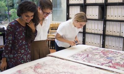 Stampa digitale su tessuto, una risorsa per la moda