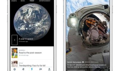 Moments trasforma Twitter in un magazine
