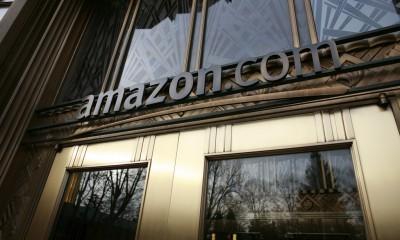 Amazon pronta ad aprire fra 300 e 400 librerie fisiche