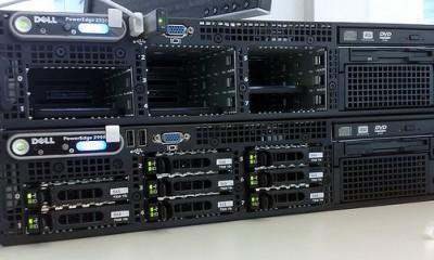 Dell pronta all'acquisto di EMC, nuovo colosso in vista