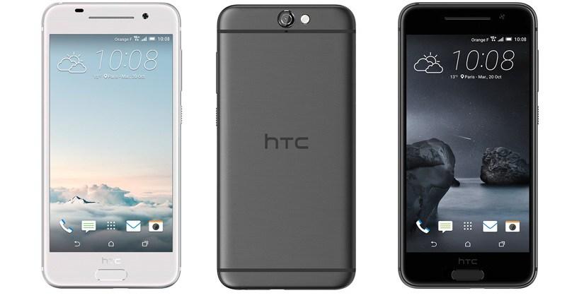 HTC One A9: lo smartphone Android che sembra iPhone 6