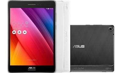 Asus ZenPad S 8.0 tablet da 8 pollici con Android 5.0