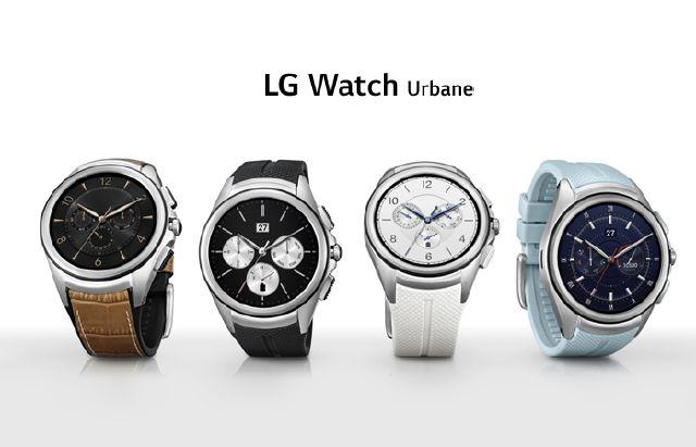 LG G Watch Urbane 2: chiamate e Internet senza smartphone