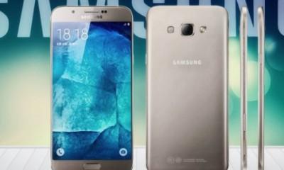 Samsung Galaxy A9 arriva nel 2016: chip Snapdragon 620 e display 6″
