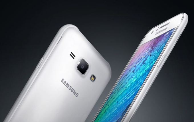 Samsung Galaxy J3: caratteristiche e prezzo
