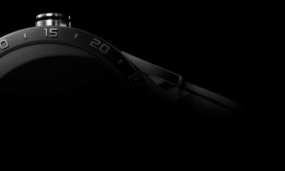 TAG Heuer Connected smartwatch fashion