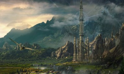 Warcraft il trailer del film, in italiano