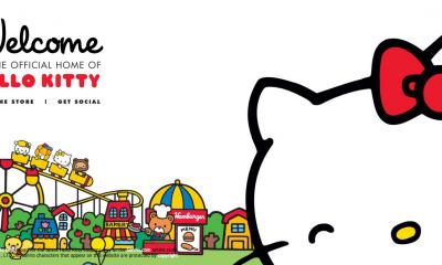 Hello Kitty 3.3 milioni di dati personali rubati