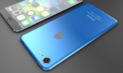 iPhone 7C: il nuovo 4 pollici atteso ad aprile 2016