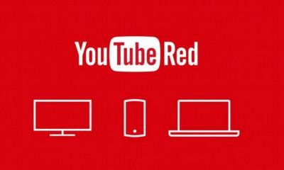 YouTube Red lancia la sfida a Netflix: ecco come