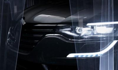 Renault Talisman supera il test della pista di cristallo
