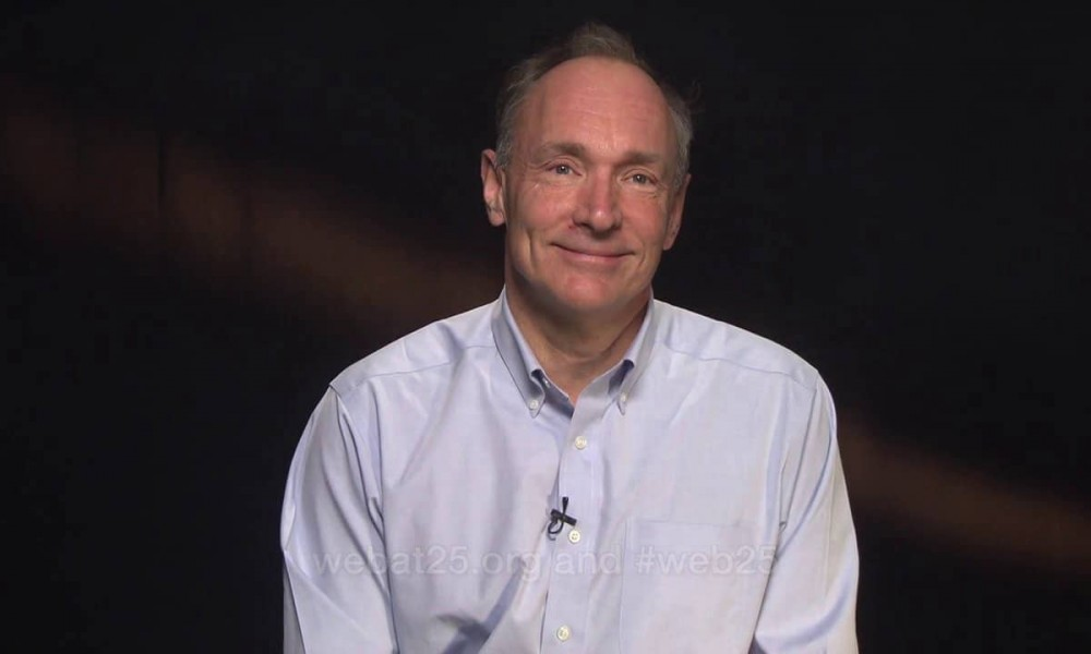 "Tim Berners-Lee, inventore del World Wide Web: ""Rete sia diritto fondamentale"""