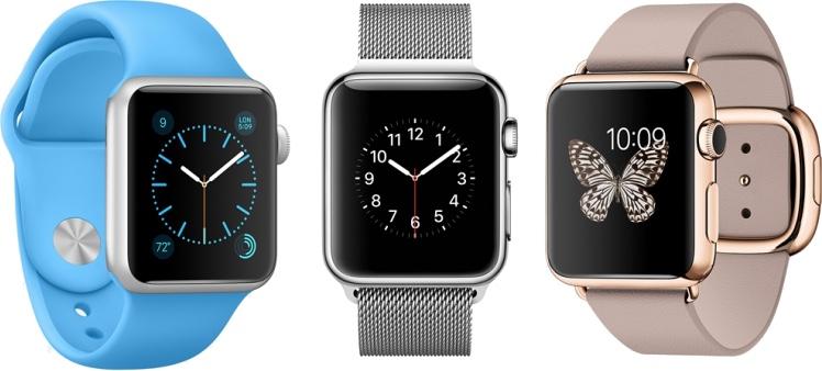 Apple Watch 2 con telecamera e WiFi a Marzo 2016