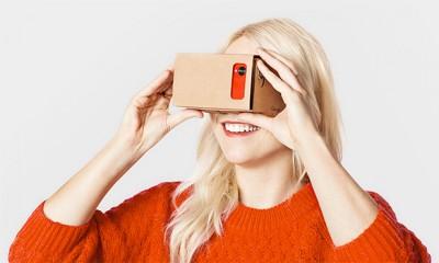 Google e realtà virtuale: nuova divisione e nuovo capo