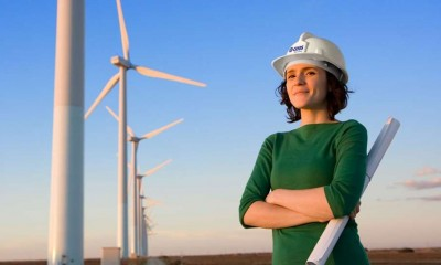 In Italia si sviluppa il green job, complice la new tecnology