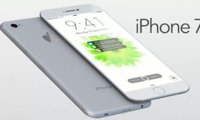 iPhone 7 ancora più piatto, non ci sarà la fotocamera sporgente