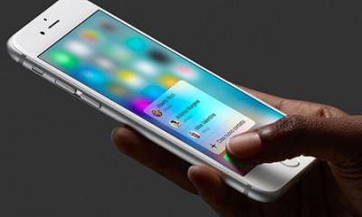 Apple: venduti 74,8 milioni di iPhone a fine 2015