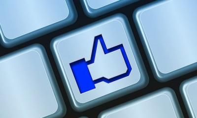 Facebook: ricavi boom nel 2015, +44% rispetto al 2014