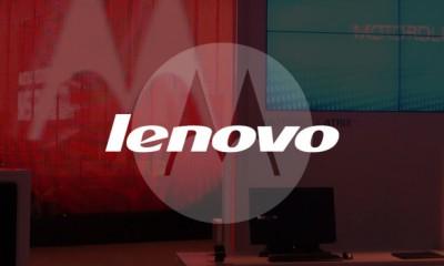 Lenovo spegne Motorola e lancia Project Tango con Google