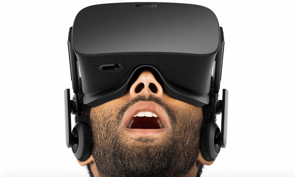 Oculus Rift svelati disponibilità e prezzo