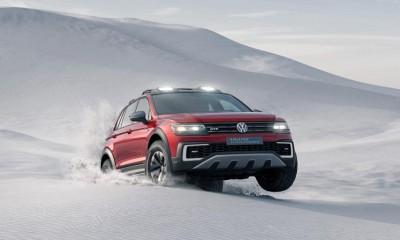 VW Tiguan GTE, l'ibrido nato per l'off-road