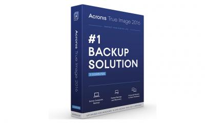 Acronis True Image Cloud la soluzione completa per il backup dei dati