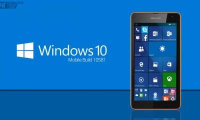 Windows 10 Mobile: arriva il 29 febbraio?