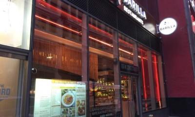A New York la pasta italiana è più social con la vetrina digitale