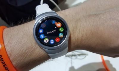 Samsung: i nuovi smartwatch ci riconosceranno dalle vene