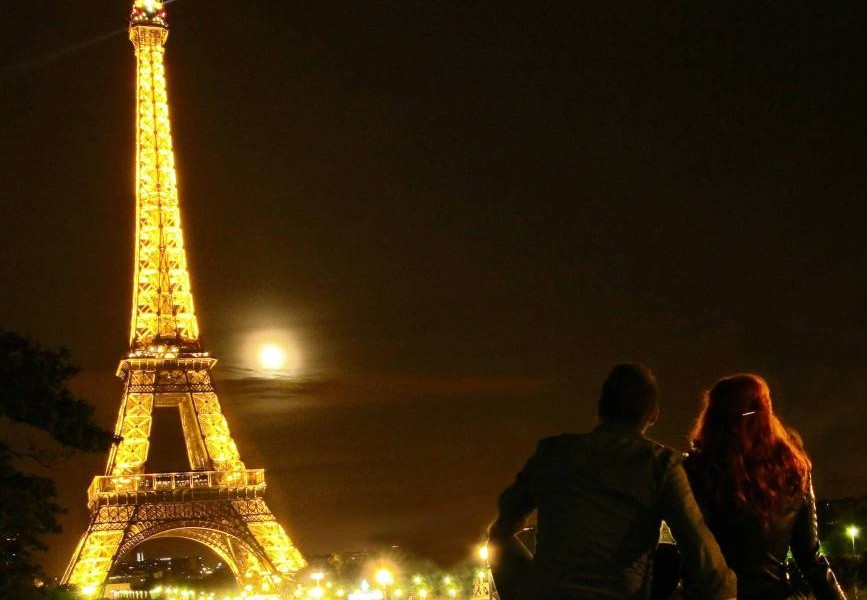 San Valentino, il week end romantico si prenota su Voyages-sncf.com