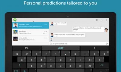 Microsoft compra SwiftKey per 250 milioni di dollari
