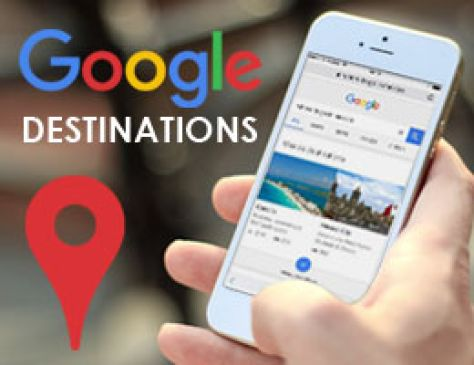 Google Destination