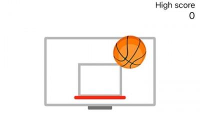 Facebook Messenger: funzione nascosta per giocare a basket