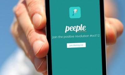 Peeple è l'app per recensire le persone come fossero hotel