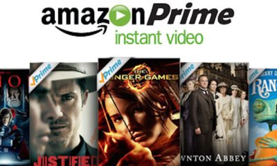 Amazon Prime Video: la nuova sfida alle pay TV tradizionali