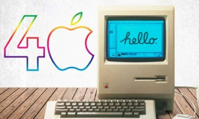 Apple, quarant'anni fa nasceva il colosso di Cupertino