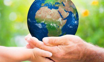 Earth Day, il 22 aprile anche Apple celebra la Terra per il WWF