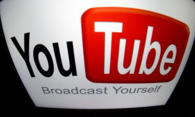 YouTube è rivoluzione: live streaming a 360 gradi e audio spaziale
