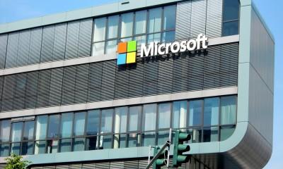 Privacy: anche Microsoft contro il governo USA