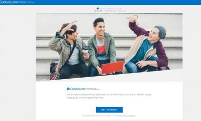 Microsoft: in arrivo email a pagamento, come funziona