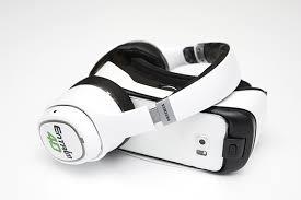 Samsung Entrim 4D+: addio alla motion sickness nella realtà virtuale