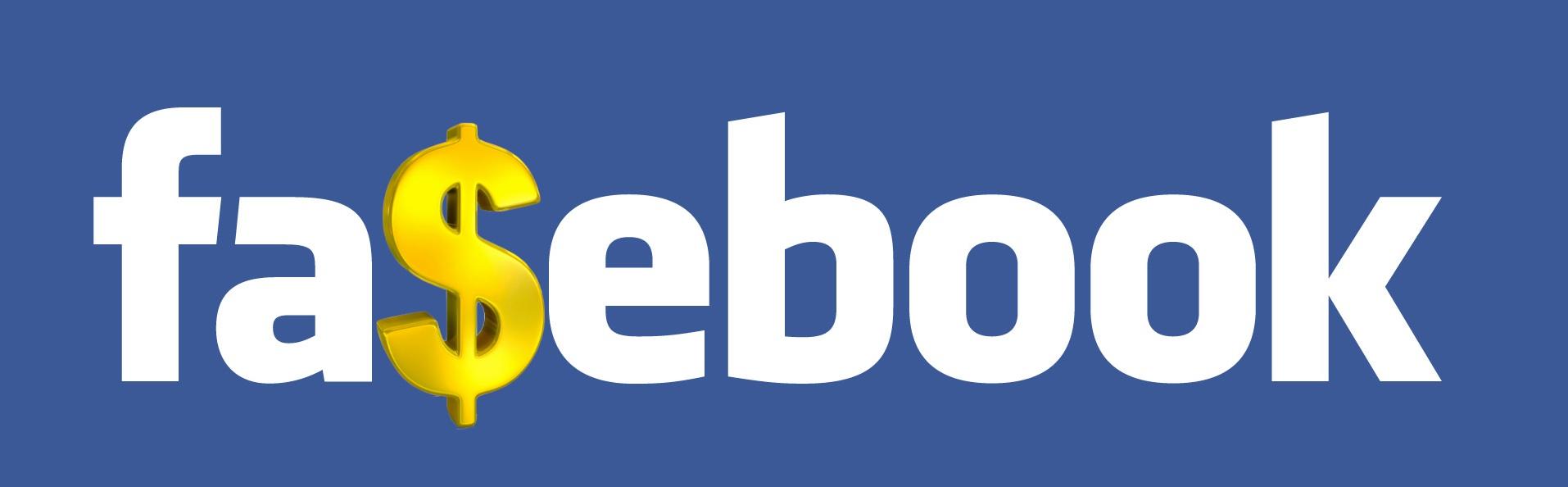 Facebook soldi
