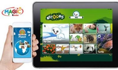Bambini nel mirino degli hacker con l'App Magic Kinder